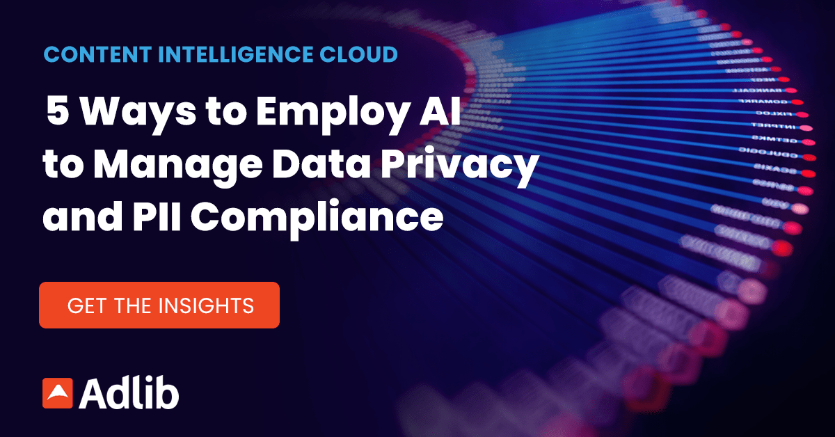 Data Privacy and PII Compliance