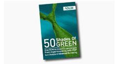 A new take on document-to-PDF conversion: 50 Shades of Green Featured Image