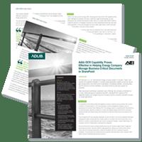 Case Study: AEI Services