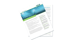 Beyond compliance: Applications of the PDF standard for Energy companies Featured Image