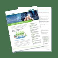 Adlib PDF Enterprise Datasheet