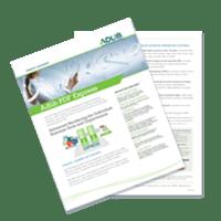 Adlib PDF Express Datasheet
