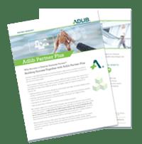 Datasheet: Adlib Partner Plus