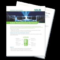 Adlib_WebAsset_DS_ProfessionalServices_140722