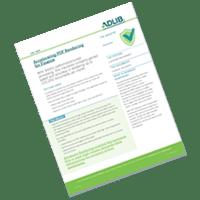 Accelerating PDF Rendering For Finance