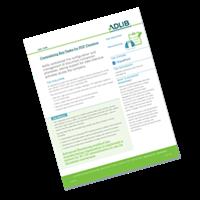 Centralizing Key Tasks For PDF Creation