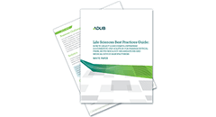 5 things for Life Sciences organizations to consider when choosing a document-to-PDF conversion platform Featured Image