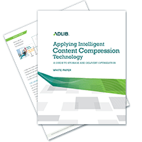 Applying Intelligent Content Compression Technology (White Paper)
