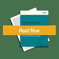 Does your Document Conversion Software Meet Enterprise-Grade Requirements?