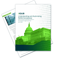 White Paper: NARA Compliance