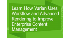 On-demand webinar: Adlib and K2 partner to discuss business process improvement with Varian Medical Systems Featured Image