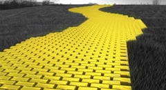 On the yellow IG brick road? Start your journey – wherever you are - with Adlib Featured Image