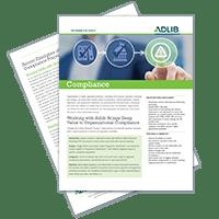 Datasheet-Adlib-Compliance