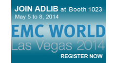 #EMCWorld: A premier event for managing your business content