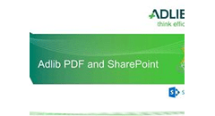 Product demo: Extend SharePoint with document-to-PDF rendering capabilities Featured Image