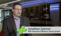 Interview With Aviva Canada On Their Adlib PDF Enterprise Deployment