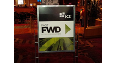 Adlib's highlights from the FAST FWD K2 User Conference: An instant hit in Vegas! Featured Image