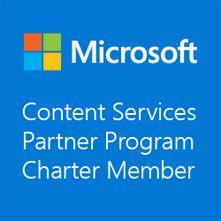 Adlib enables Microsoft