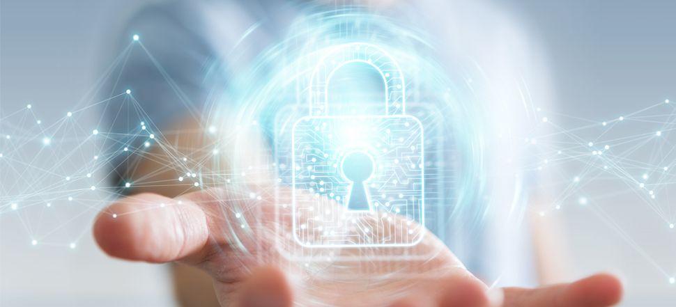 Discover & Protect Sensitive Data