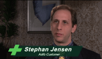 Customer Testimonial With Stephan Jensen