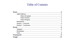 Navigating PDFs: Bookmarks vs Table of Contents Featured Image