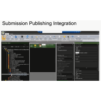 Adlib & Court Square Group (Part 3) – Improving the efficiency of the submissions team