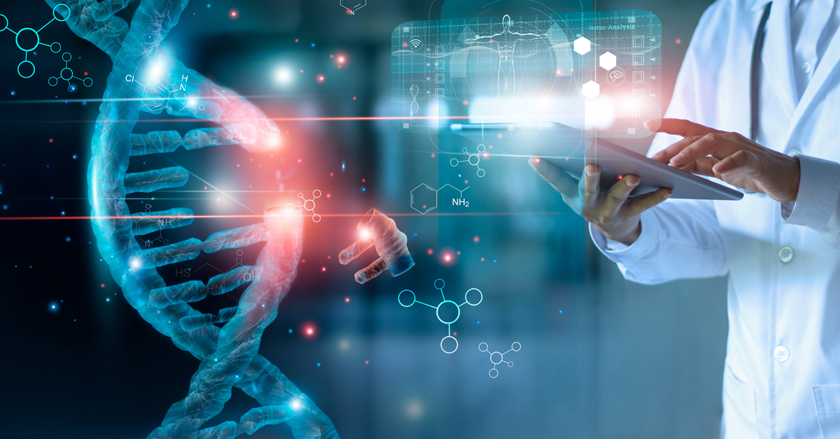 How AI-powered Content Intelligence is the New Game Changer for Life Sciences Featured Image