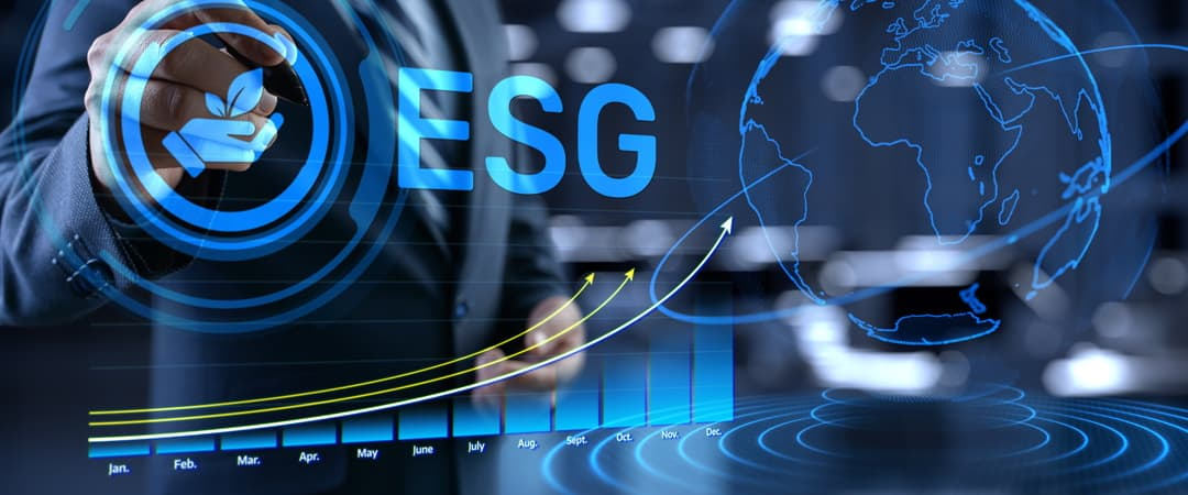 How to Use Supply Chain Analytics to Accomplish Your ESG Goals Featured Image