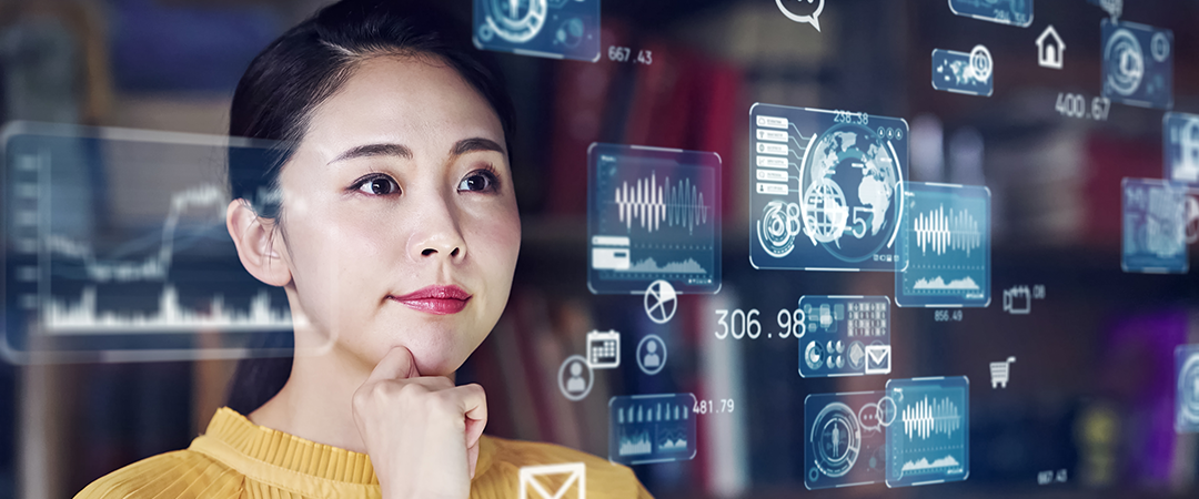 Using AI-driven Content Intelligence to Drive Digital Transformation Featured Image