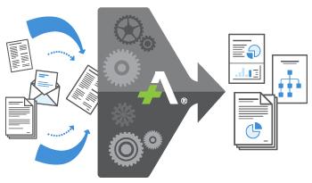 How Unstructured Data Fuels Big Data Analytics