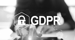 GDPR One Year Later: How Are Enterprises Faring Featured Image