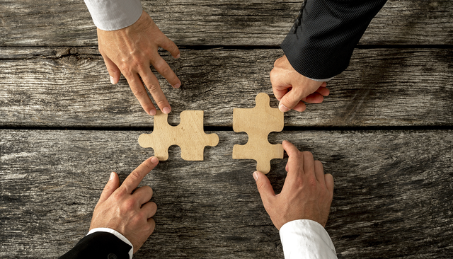 Mergers & Acquisitions: The Golden Opportunity to Extract Contract Intelligence Featured Image
