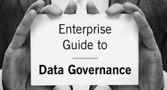 Enterprise Guide to Data Governance Featured Image