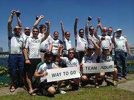 Team Adlib 2013