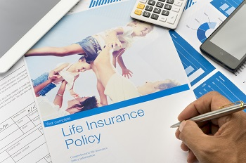 Applying for Life Insurance could scare you to death