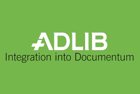 Adlib Integration into Documentum Video