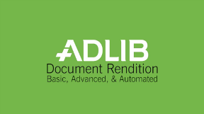 Document Rendition: Basic, Advanced & Automated