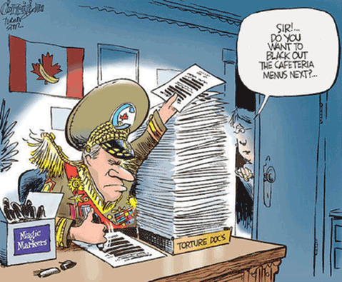 Reproduced with permission - Torstar Syndication Services