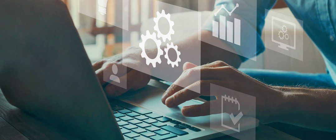 Banks and Insurers that Leverage Content Intelligence Cloud Set up RPA for Success Featured Image