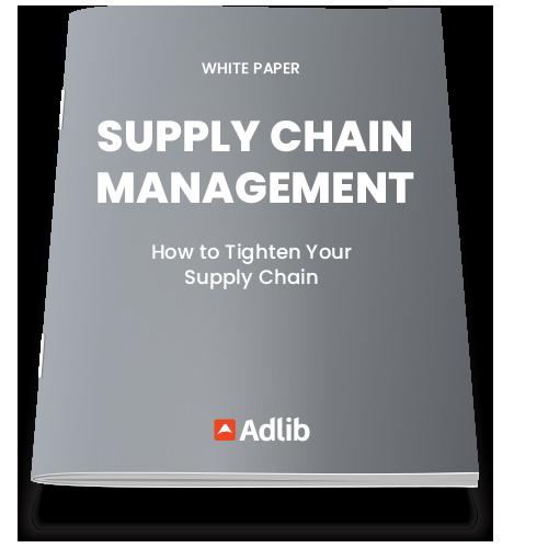 Supply Chain Management WhitePaper